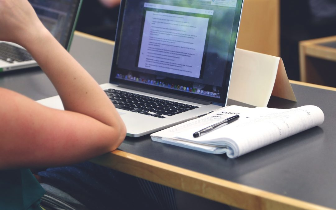 6 Reasons Why Online Learning Is Taking Over