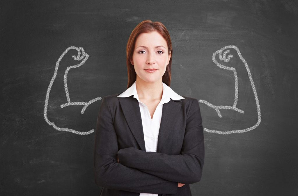 Five tips to Increase Your Confidence in The Workplace